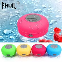 Mini Bluetooth Speaker Portable Waterproof Wireless Handsfree Speakers stereo For Mobile Phone XIAOMI SAMSUNG iphone 7 8 x max