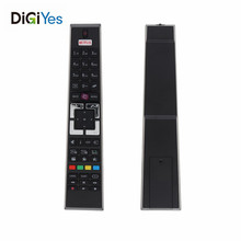 TV Remote Control with Long Distance Suitable for TE43404G37Z2P / TE32287B35T New