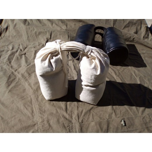 Саква овсяная (bag For Oat) For Saddles And кавалерийского Or драгунского казачьего/bag For Oats For Cossack And Cavalry Saddle