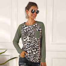 christmas shirts plus size girls aesthetic 2019 thanksgiving top womens clothing print women leopard graphic tees