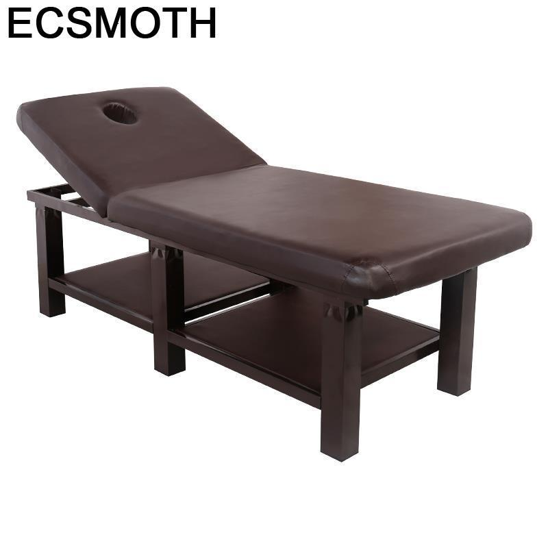 Foldable Masaj Koltugu Beauty Camilla Para Masaje Envio Gratis De Pliante Pedicure Tafel Salon Chair Table Folding Massage Bed