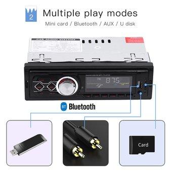 1788 samochodowy sprzęt Audio 1010RDS MP3 odtwarzacz samochodowy sprzęt Audio Audio Stereo RDS FM AUX ISO wejście dźwięk subwoofera odtwarzania Radio samochodowe tanie i dobre opinie Weigav CN (pochodzenie) Odtwarzacze mp3