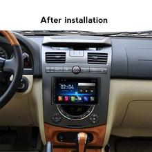 Voor Ssangyong Rexton 2007 Auto Radio Multimedia Video Player Navigatie Android 2 Din Geen Dvd Ondersteuning Adas Dvr 1080P video
