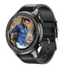 Montre intelligente hommes Bluetooth appel Smartwatch Android pour Ios fréquence cardiaque sang oxygène moniteur connecter TWS montres intelligentes hommes 2020