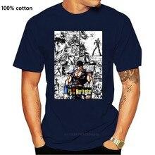 Fist Of The North Star Manga Hokuto No Ken Anime Tshirt T-Shirt Maglietta Tutte Classic Unique Tee Shirt