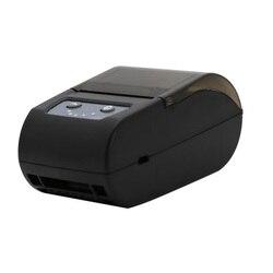 58mm termiczna drukarka etykiet bluetooth bezprzewodowa z bezpłatnym SDK
