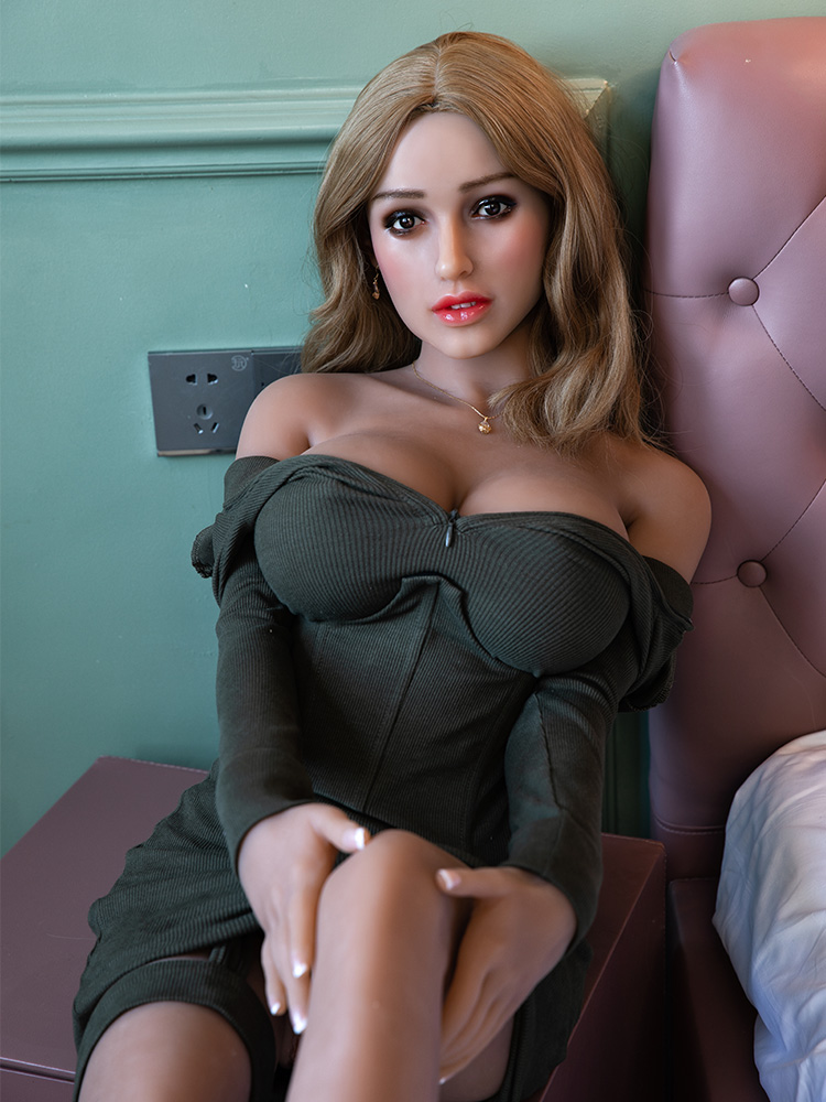 Hc0ac742e64b24f0fac0ad325aed9d22bZ Missse-muñecas sexuales de silicona para hombres, 158cm, Vagina realista, pecho grande, Titis, coño, juguetes sexys para adultos, productos de amor de TPE Real