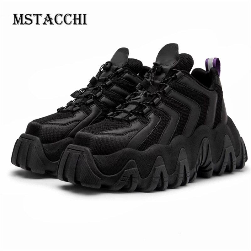 MStacchi 2020 High Quality Men Platform