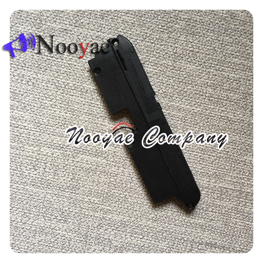 For Doogee Y6 / Y6c / Y6 Piano Buzzer Ringer Loudspeaker Loud Speaker Flex Cable Board Replacement + Tracking