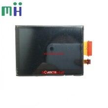 Dla Canon EOS M ekran wyświetlacza LCD jednostka wymiany kamery część naprawcza