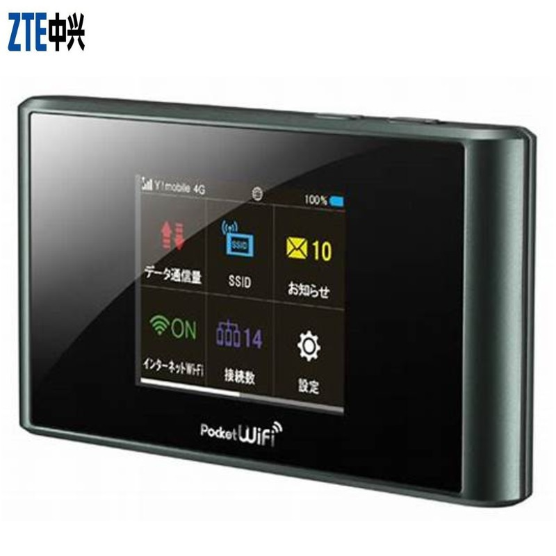 ZTE 305ZT 4G Pocket WiFi