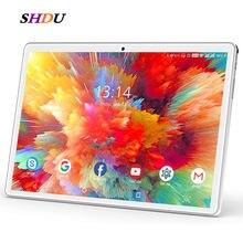 Novo tablet pc 10.1 polegada android 10.0 tablets 32gb rom octa núcleo google play 3g 4g lte chamada de telefone gps wifi bluetooth 10 polegada
