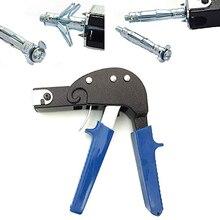 Herramienta de ajuste de Metal remachadora de pared hueca ancla de cavidad de Metal herramienta de fijación de placa de yeso herramienta de reparación de automóviles herramienta de reparación de carrocería de coche
