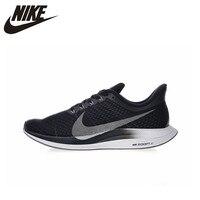 Оригинальные кроссовки Nike Zoom Pegasus Turbo 35, мужская спортивная обувь для бега на открытом воздухе, AJ4114-001