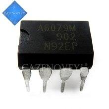10 unidades/lote, STRA6079M, A6079M, A6079, DIP 7, nuevo, original, disponible