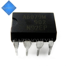 10pcs/lot STRA6079M A6079M A6079 DIP 7 new original In Stock