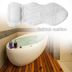 Full Body Bath Pillow Non-Slip