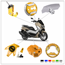 Motorcycle Accessories Parts For YAMAHA