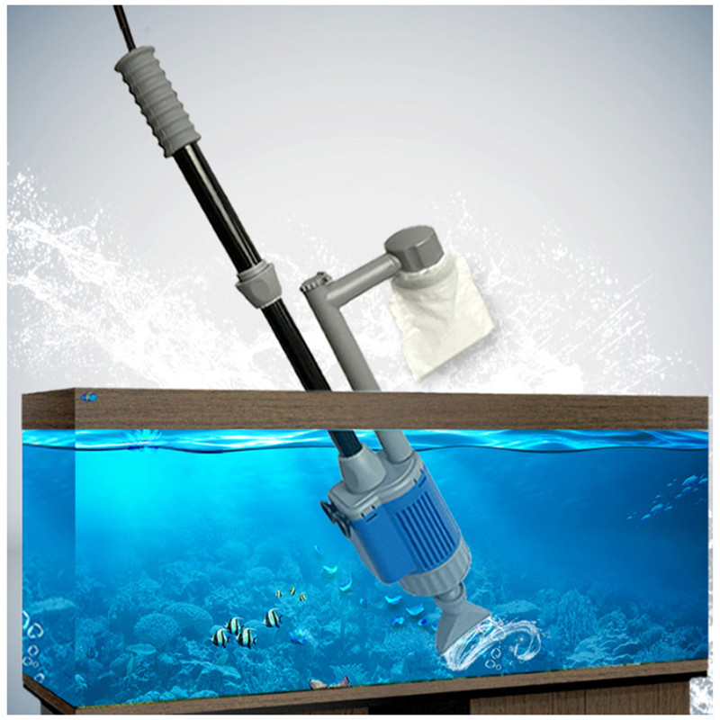 Good And Cheap Products Fast Delivery Worldwide Fish Tank Gravel Cleaner On Shop Onvi