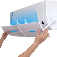 تكييف الهواء الزجاج الأمامي شهر الطفل الرضيع المباشر ضربة غطاء محرك السيارة منفذ الهواء يربك الزجاج الأمامي شنق تكييف الهواء يربك|مكيفات الهواء|   -