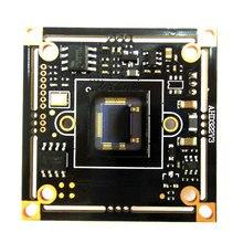 цена на HD 1080P AHD 1/2.9 Sony IMX323 + NVP2441 Starlight Low illumination CCTV board camera module PCB mainboard