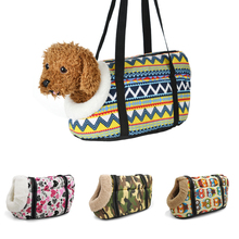 Pet-Carrier Backpack Sling-Bag Travel Chihuahua Puppy-Cat-Bags Dogs Small Soft Outdoor