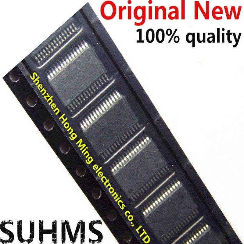(5piece)100% New DRV8301DCAR DRV8301 DRV8301DCART TSSOP-56 Chipset