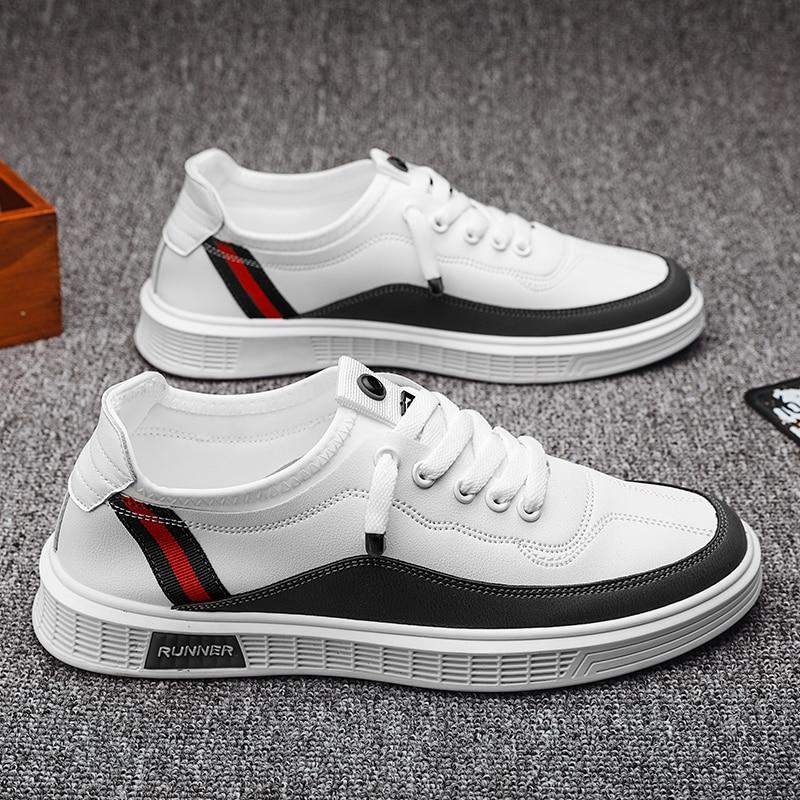 Canvas shoes Men Barefoot Shoes Wide