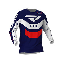 2020 MTB Jersey http fox Motocross Jersey Maillot Hombre DH Moto MX Downhill Jersey Off Road Mountain Cycling Jersey Spexcel ATV