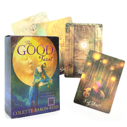 Tarot Cards Animals Oracle Cards Games Set Party Entertainment Board Games for Adult Child Playing Cards Oracle Cards Gift