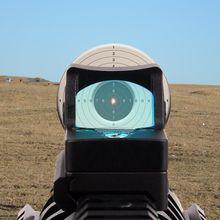 Us estoque mini rmr red dot sight colimador glock reflex vista escopo apto 20mm tecelão ferroviário airsoft caça rifle visão óptica