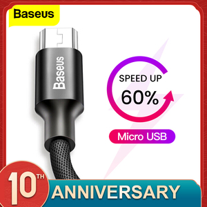Baseus Micro USB Cable Fast Ch