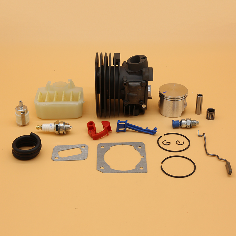 45mm kit de filtro ar pistão do