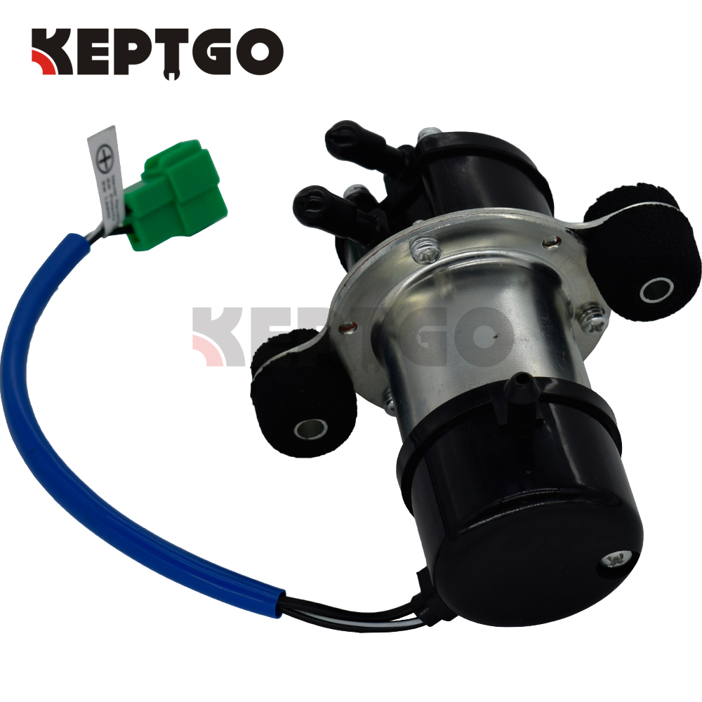 New Electric Fuel Pump UC-V6B 15100-77300 For Suzuki Carry Every F5A F6A