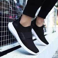 ¡Novedad de 2020! Zapatillas deportivas ligeras antideslizantes para Hombre, Zapatillas deportivas transpirables para Hombre