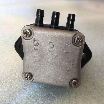 F25 FUEL PUMP FOR YAMAHA F20 F30 F40 F45 F50 F55 F60 &MORE 4T 20HP 25HP 50HP 60HP OUTBOARD MARINER BOAT 62Y-24410-00/01/02/03/04