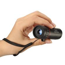 High-Definition Scope Hunting Military-Zoom Travel 30X25 Waterproof Portable 10X Mini