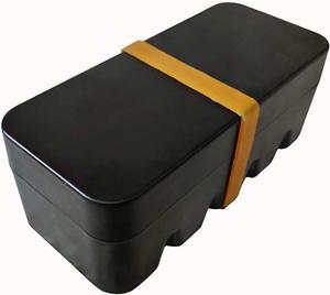 Image 5 - Caja de almacenamiento de película de plástico duro multiformato, 6 colores, 2019, 35mm, blanco y negro, 4x5, funda de película, novedad de 135
