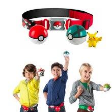 Высокое качество 7 см мяч эльфа с 2,5-3 см Покемоны Фигурки игрушки могут мечта спальня мебель для детей подарок