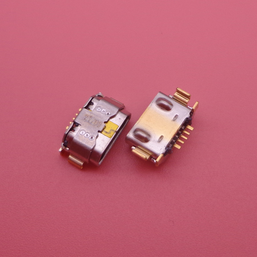 3PCS FOR Samsung Galaxy Tab A 8.0 T295 Mic USB Charger Charging Port Connector