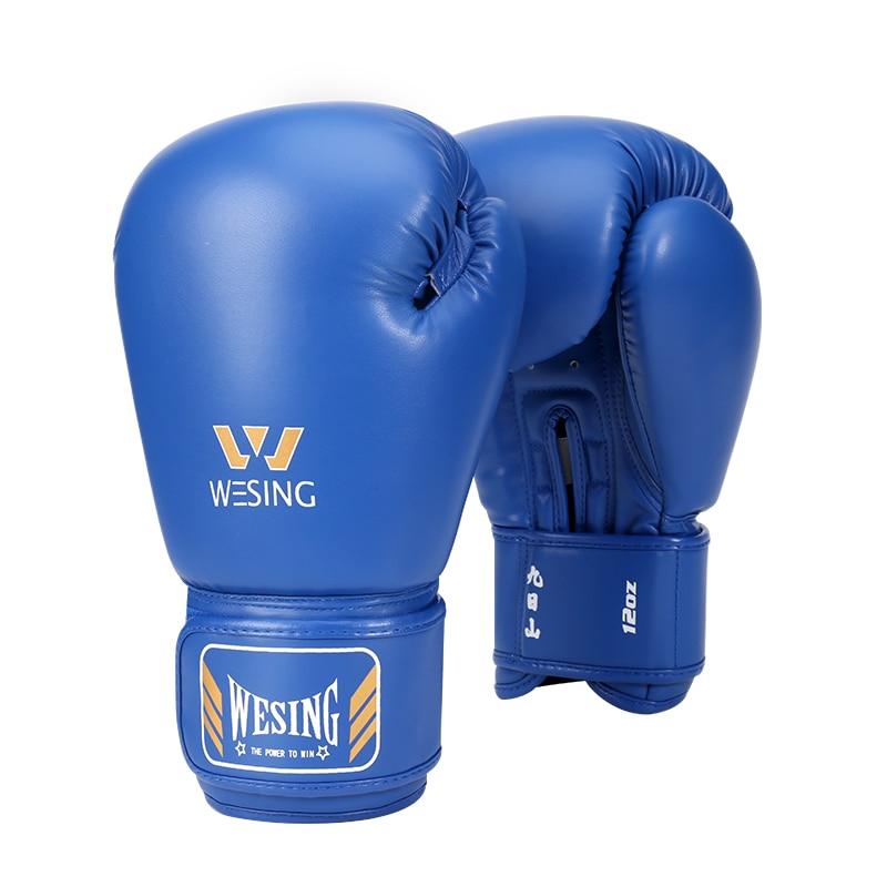 Wesing boxing glove
