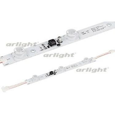 017024 Module Sealed Zm-3g-os-24v White Arlight 5-piece