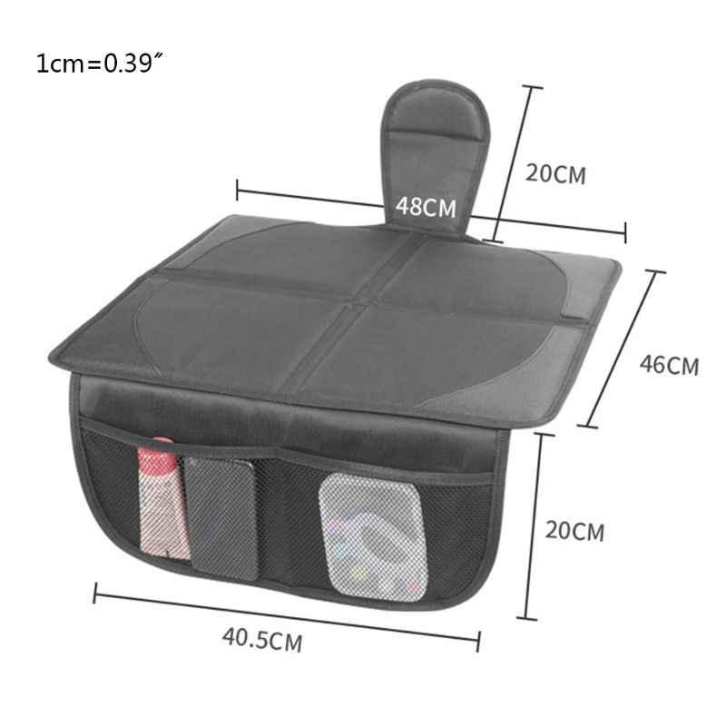 Auto Pelindung Kursi Mobil Bayi Keselamatan Perlindungan Pad Universal Pelindung Mat Xxfe