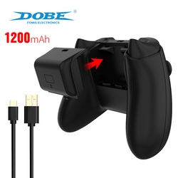 Rechargeable Battery Pack For X Box Xbox Series X S Controller Spare Gamepad Control Play And Charge Kit Wireless Charger Dock