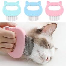 Combs Hair-Brush Massage Pet-Supplies Grooming Animal-Cleaning-Comb 1pcs Pet-Cat-Dog
