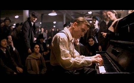 海上钢琴师经典台词 中英文版