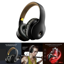 Headset with A2dp/avrcp High-Quality Stereo for Listening To Music BL-B5 Portable