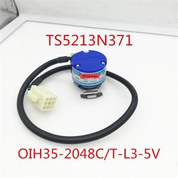BRAND NEW Rotary Encoder OIH35-2048C/T-L3-5V TS5213N371