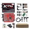 KESS V2 V5 017 EU Red Kess V2 53 ECU Chip Tuning Tool KTAG V2 25 V7 020 Online Master ECM Titanium ECU Programmer LED BDM Frame discount