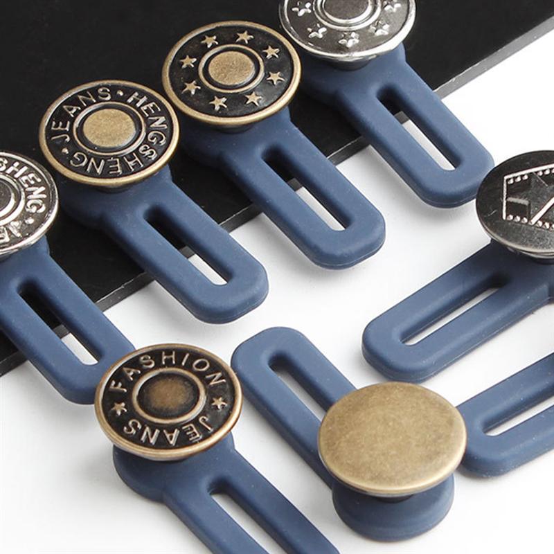 retractable jeans buttons